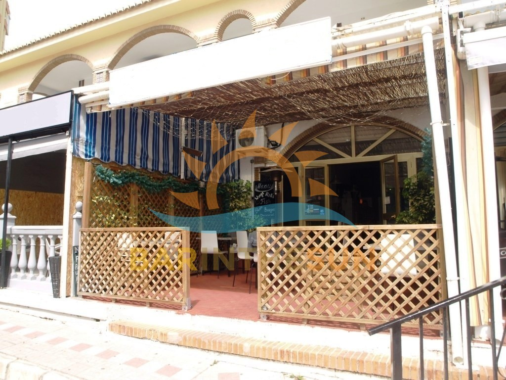 Benalmadena Businesses For Sale, Cafe Bars For Sale in Spain