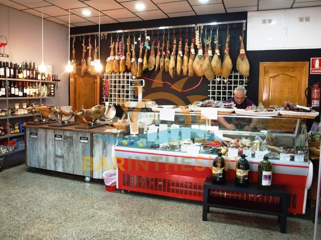 Artisan Fuengirola Food Shop For Sale, Businesses For Sale in Spain