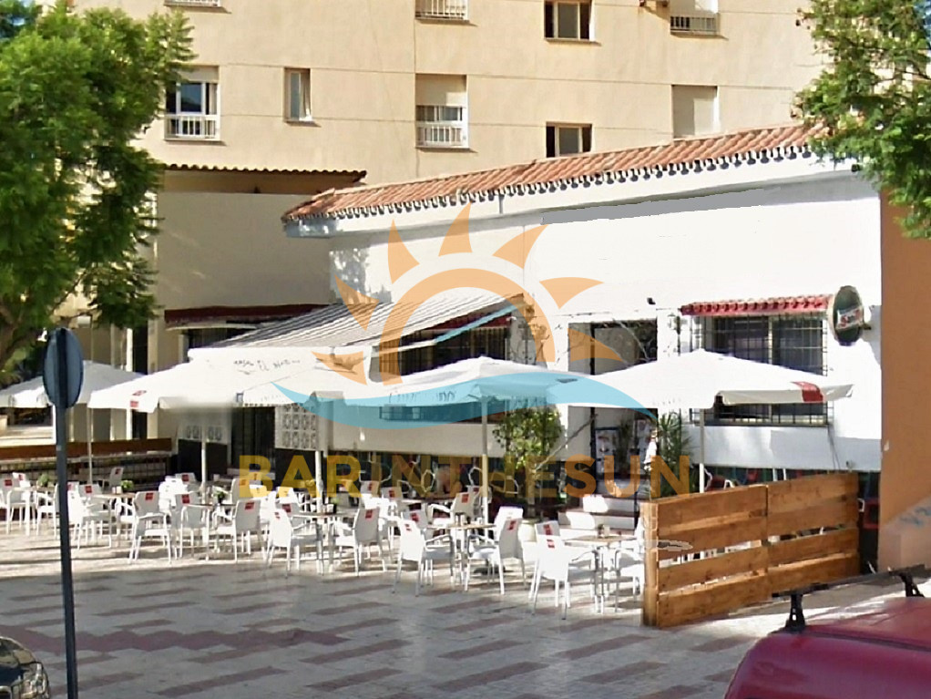 Restaurants For Sale in Torremolinos on The Costa del Sol, Restaurants For Sale in Spain