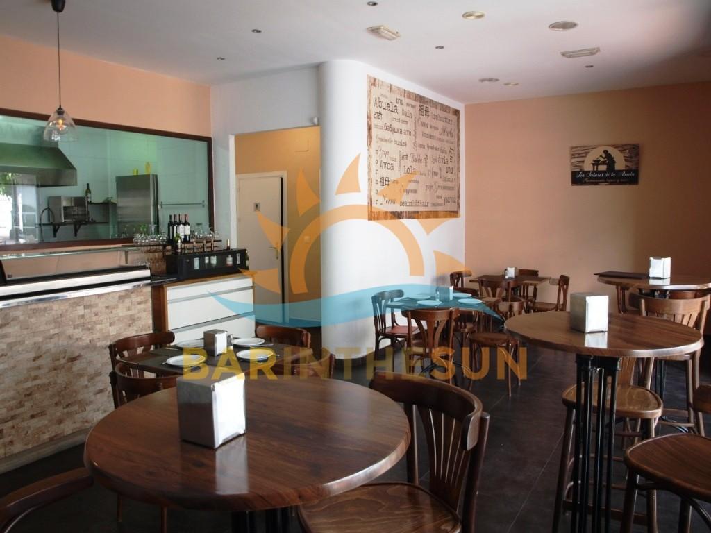Arroyo De La Miel Bar Restaurants For Sale, Businesses For Sale in Spain