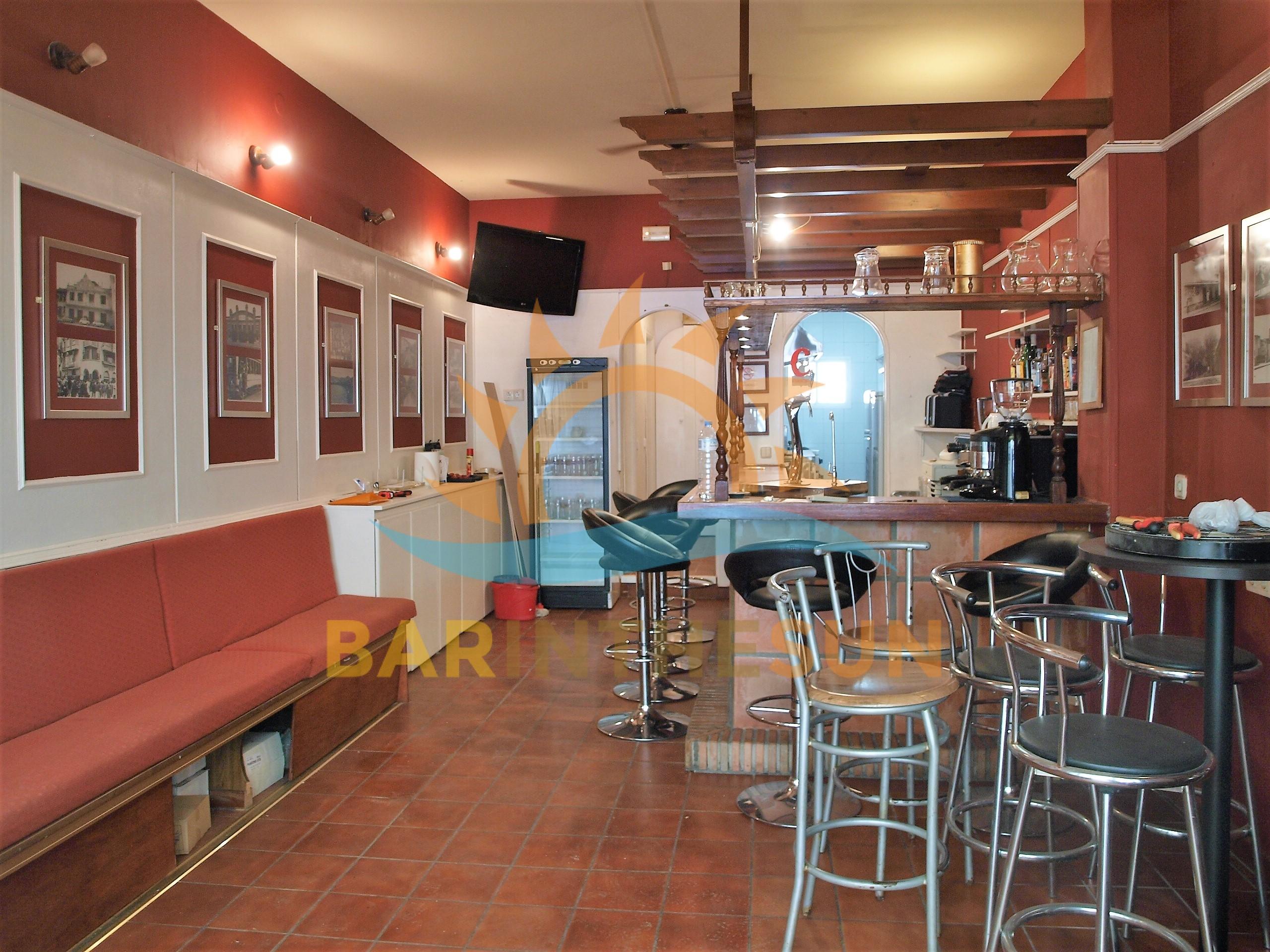 Arroyo De La Miel Cafe Bars For Sale, Bars For Sale in Spain