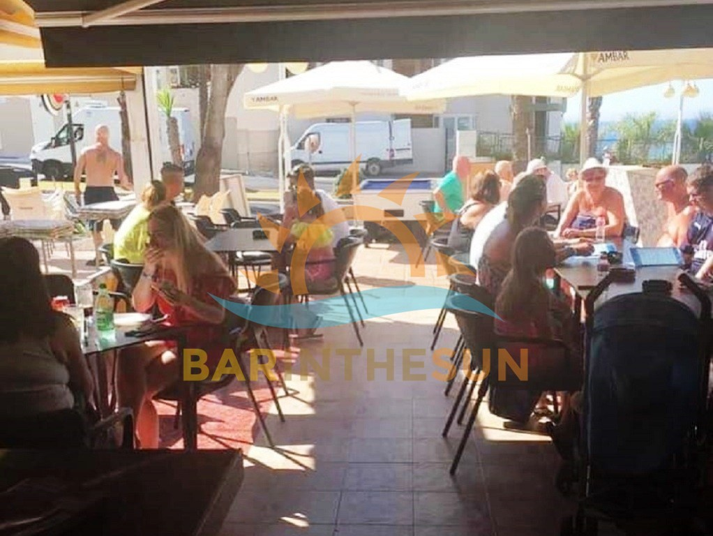 Buy a Cafe Bar in Spain, Costa Del Sol Cafe Bars For Sale