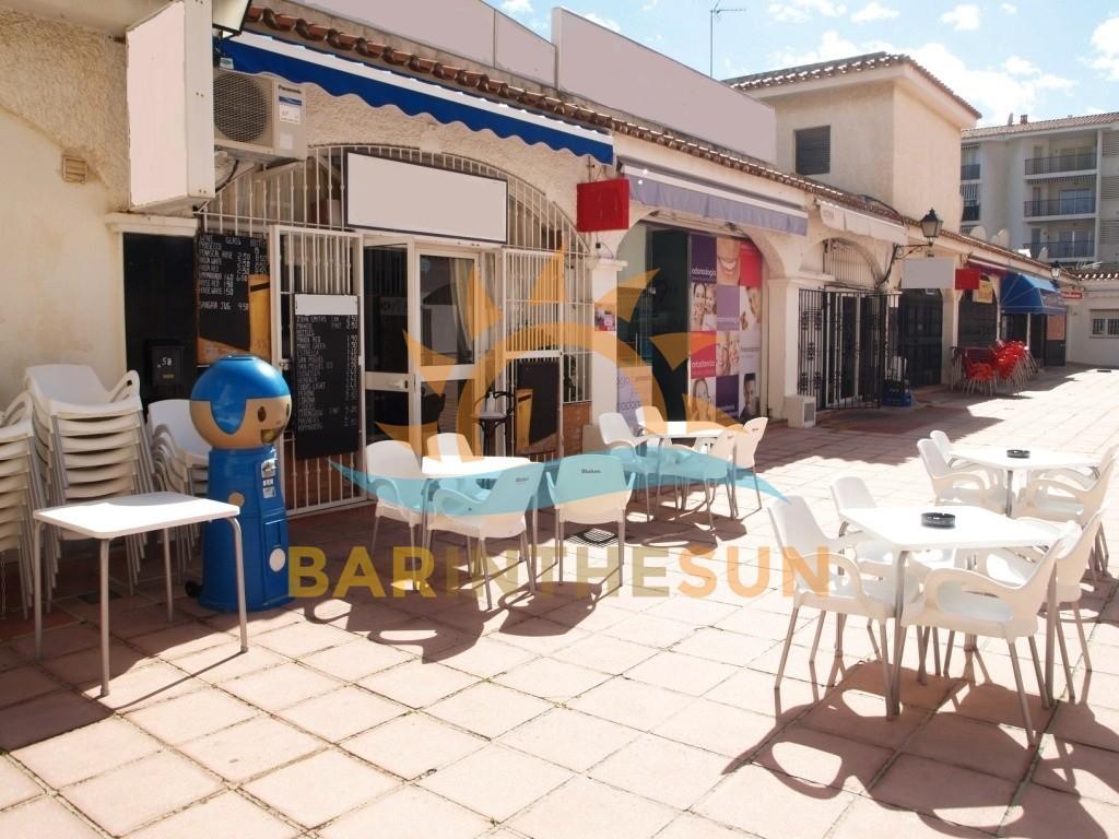 Cafe Bars in Benalmadena For Lease, Cafe Bars For Sale Costa Del Sol