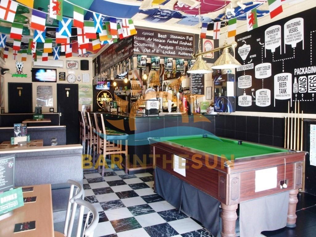 Drinks Bars in Benalmadena For Sale, Businesses For Sale in Spain