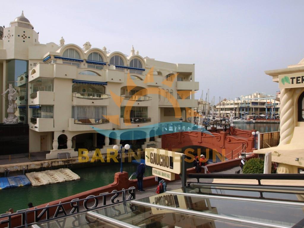 Benalmadena Businesses For Sale, Costa del Sol Cafe Bars For Sale