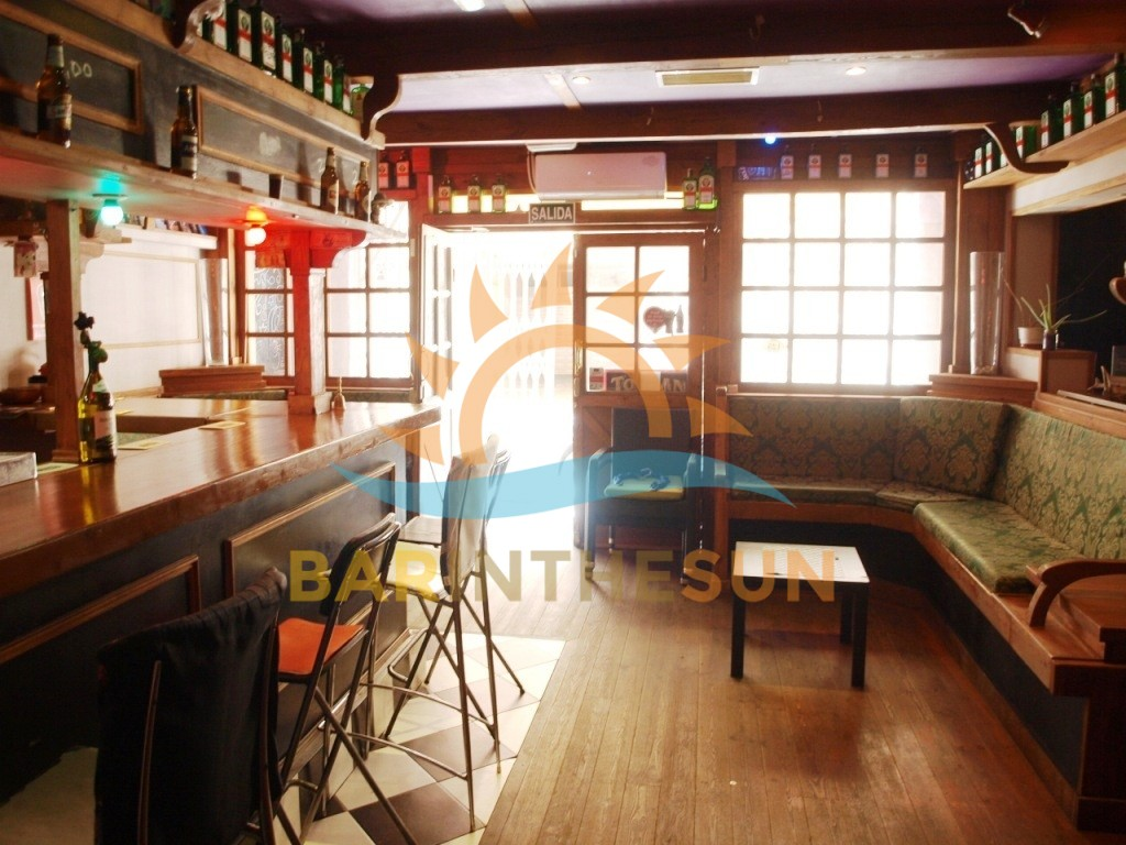 Pubs For Sale in Fuengirola, Costa Del Sol Pubs For Sale