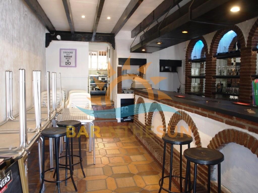 Fuengirola Cafe Bars For Rent, Costa Del Sol Cafe Bars For Rent