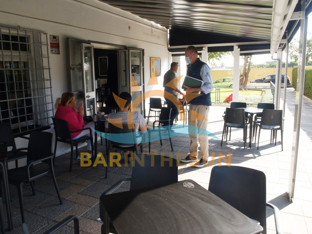 Fuengirola Cafe Bars For Lease, Businesses For Sale in Spain