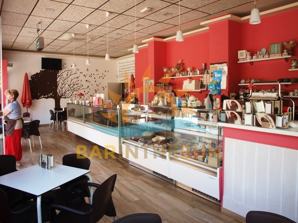 Fuengirola Businesses For Sale, Cafeteria Businesses For Sale Spain