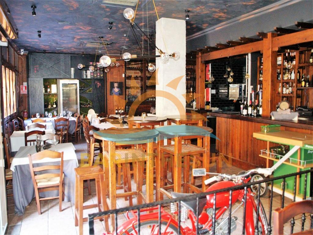 Costa Del Sol Bar Restaurants For Rent, Fuengirola Bar Restaurants For Rent