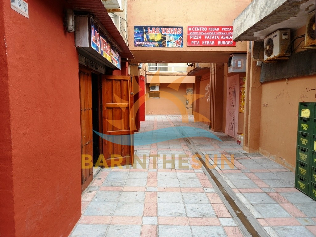Fuengirola Drinks Bars For Lease, Drinks Bars For Sale in Spain