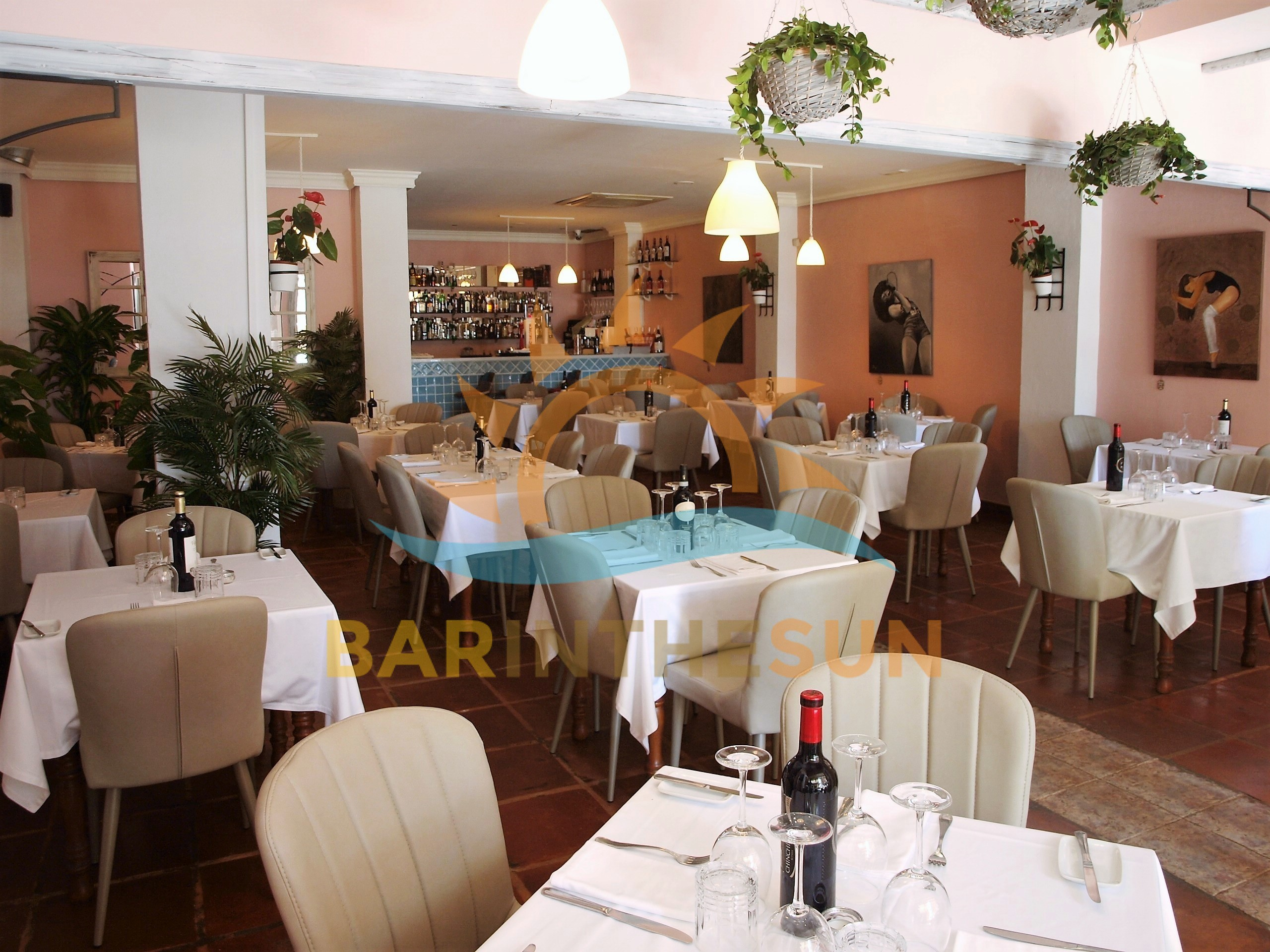 Bar Restaurants For Sale in Fuengirola Costa, Businesses For Sale in Spain