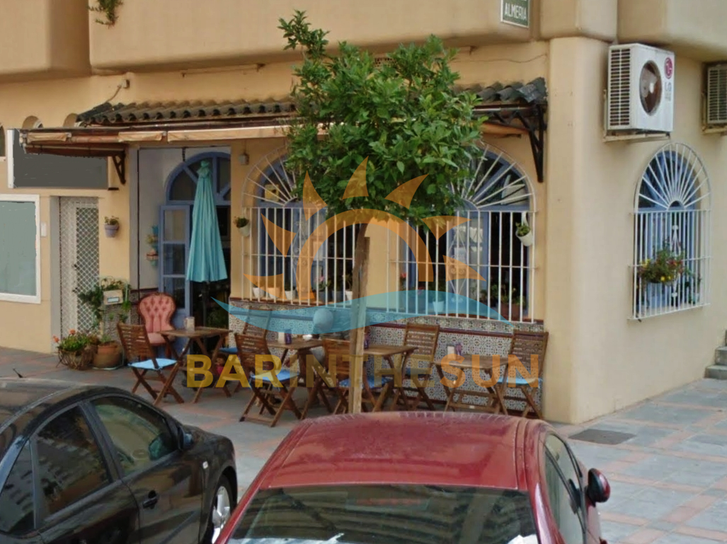 Cafe Bars in Fuengirola For Lease, Fuengirola Businesses For Sale