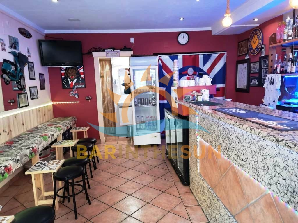 Fuengirola Cafe Bar Businesses For Sale, Costa Del Sol Cafe Bars For Sale