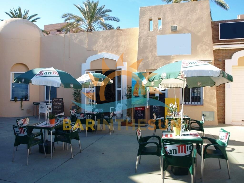 Cafe Bars For Sale on The Costa Del Sol, Fuengirola Cafe Bar For Sale