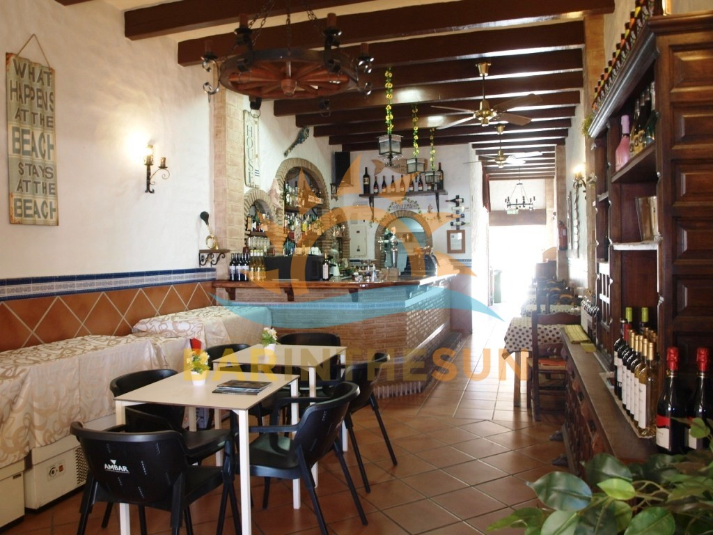 Cafe Bars For Rent in Fuengirola, Spanish Cafe Bars For Rent