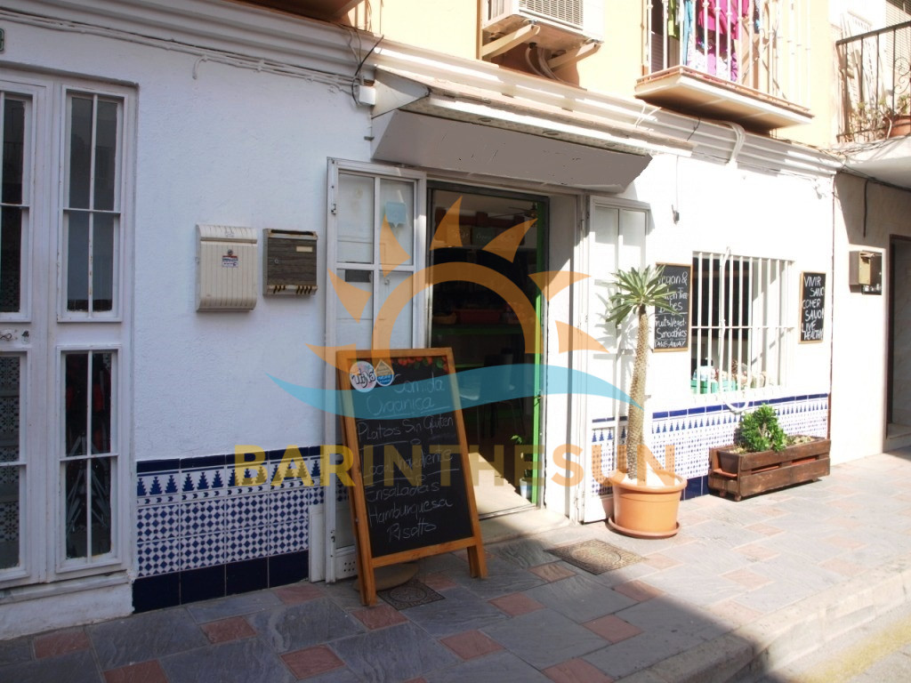 Excellent Value Fully Established Los Boliches Cafe Bistro Bar For Sale, Bars For Sale in Spain