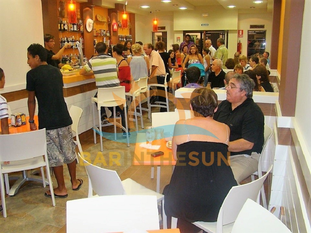 Mijas Pueblo Cafe Bars For Sale, Bars For Sale on The Costa Del Sol