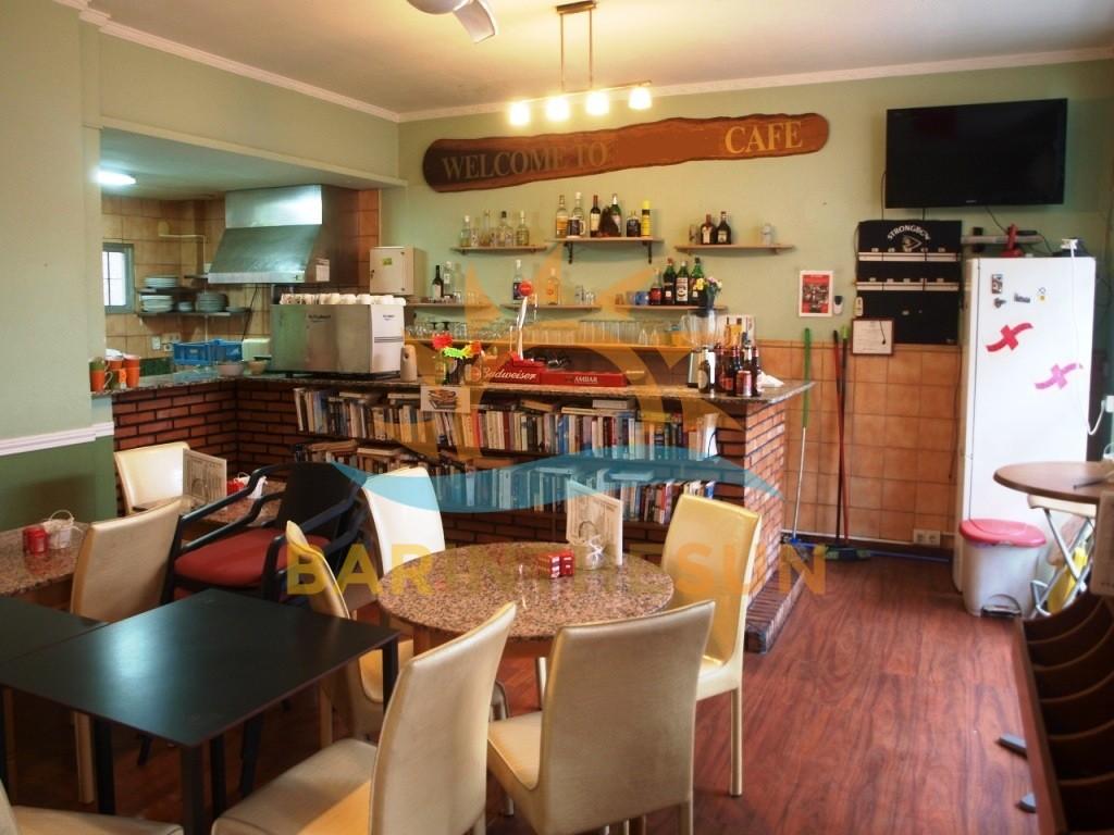 Cafe Bars For Sale in La Cala Mijas Costa, Businesses For Sale in Costa del Sol