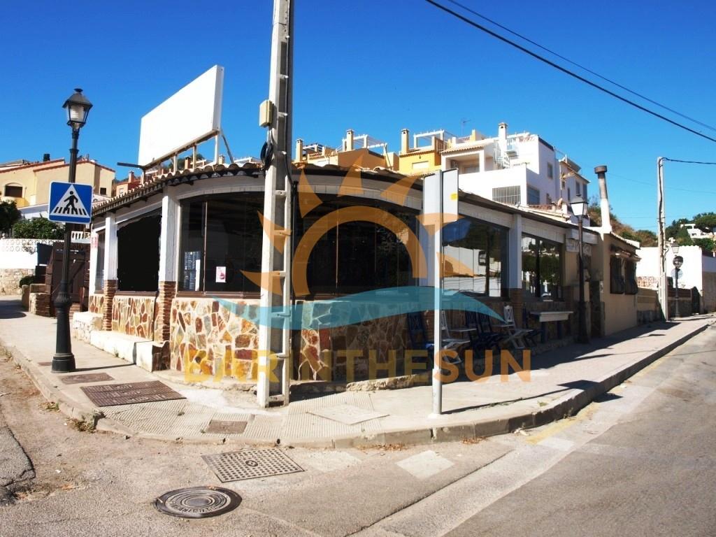 Bar Restaurants in Mijas Costa For Rent, Costa Del Sol Restaurants For Rent
