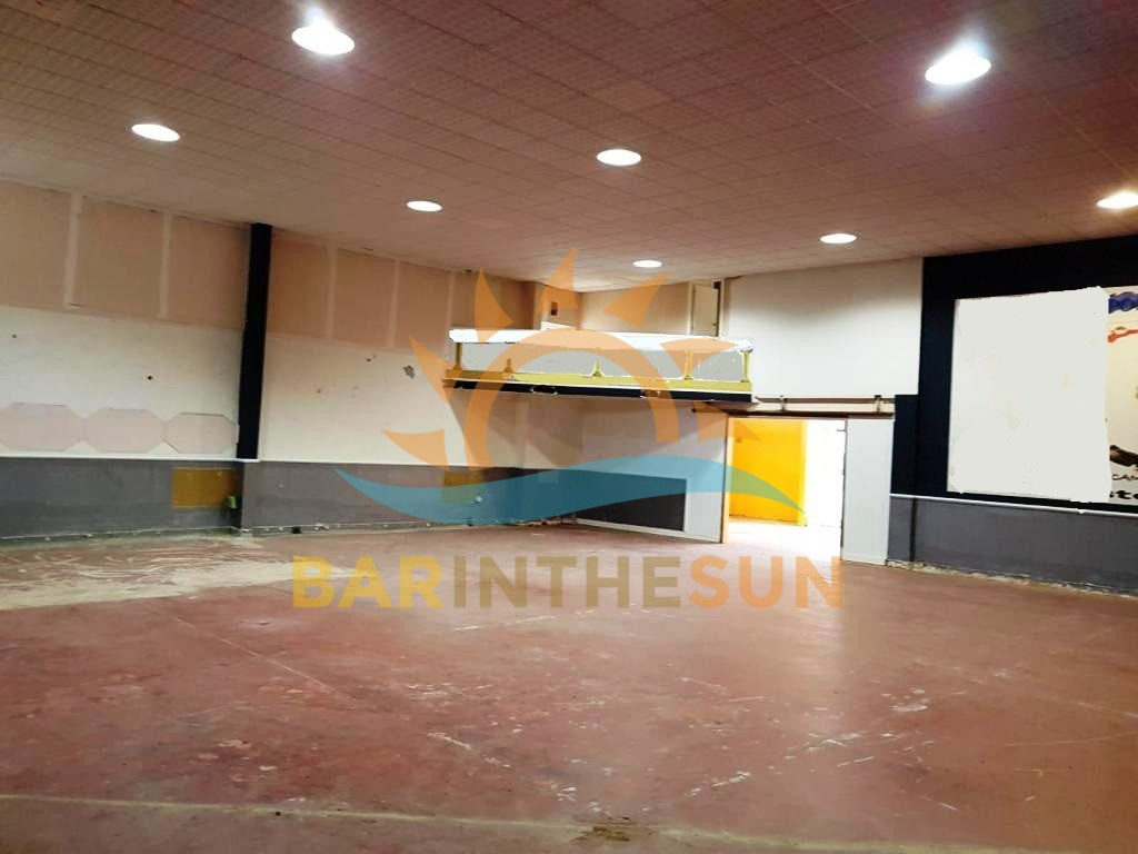 Warehouses to Rent in Mijas Costa, Businesses For Rent in Spain