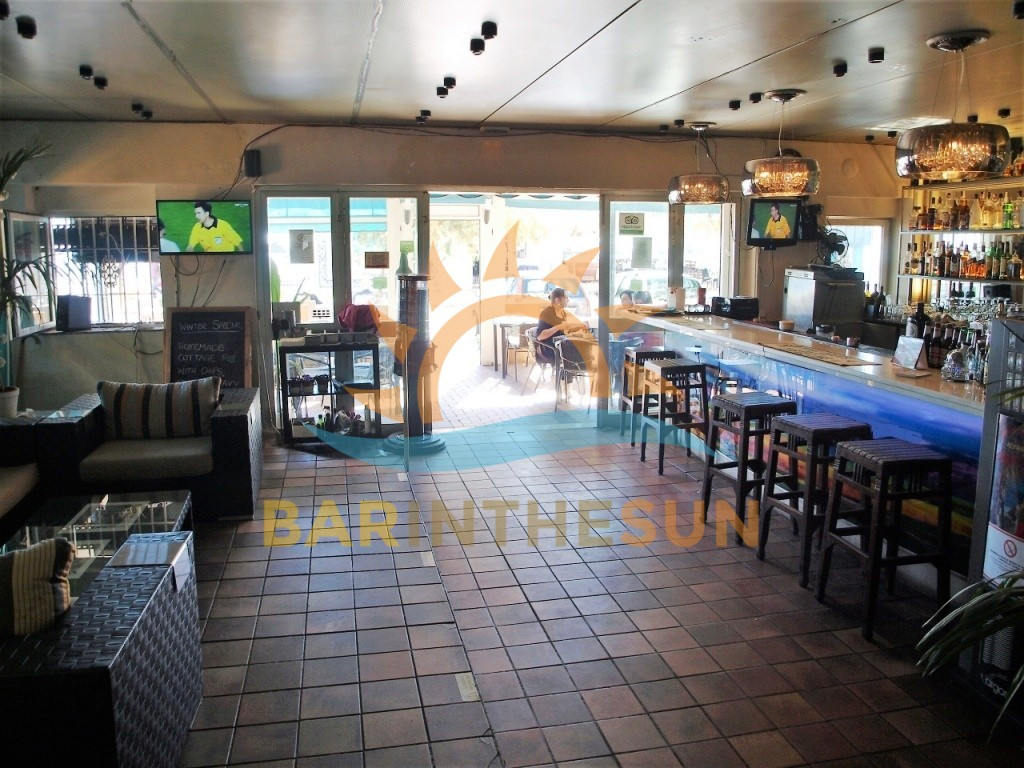 Torreblanca Sea Front Cafe Bars For Sale, Businesses For Sale in Spain