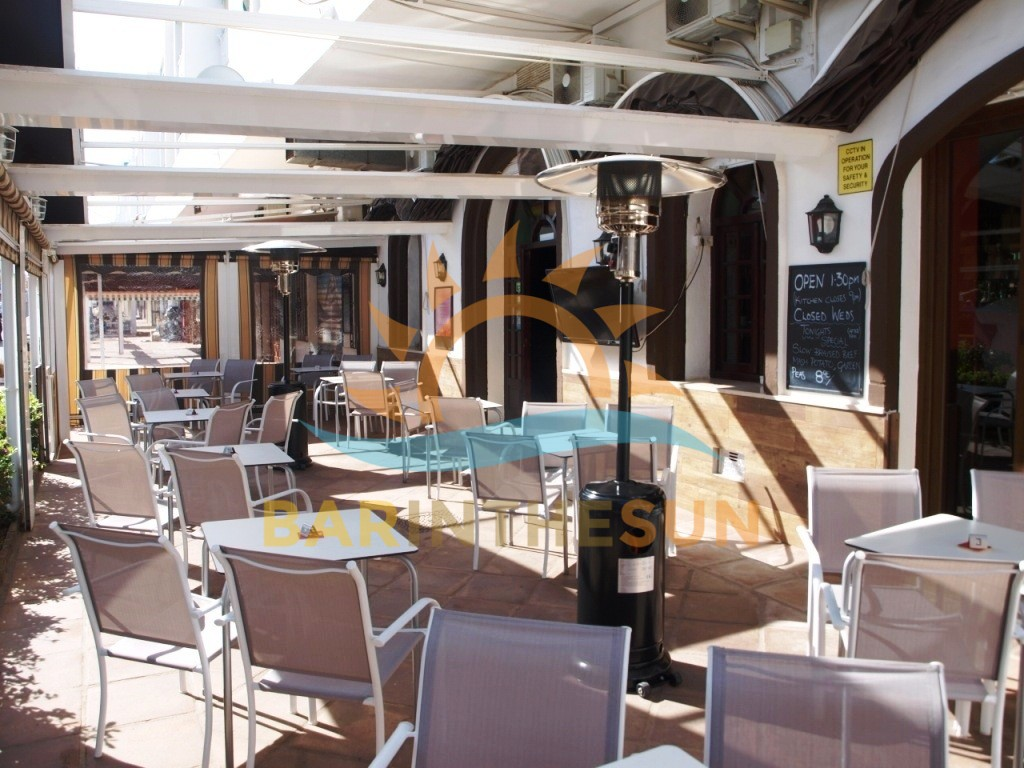 La Carihuela Cafe Sports Lounge Bar For Lease, Commercials For Sale in Spain