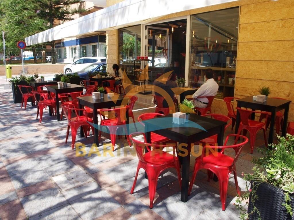 Cafeteria Wine Bars For Sale in Spain, Gastro Bars For Sale in Fuengirola Spain
