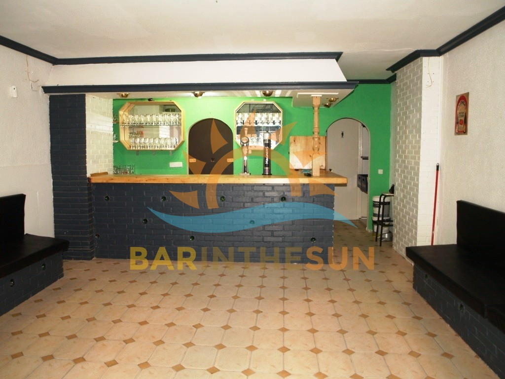 Drinks Bars For Sale in Fuengirola Spain, Businesses For Sale in Spain
