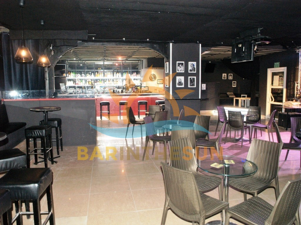 Fuengirola Music Bars For Rent, Music Bars For Rent Costa Del Sol