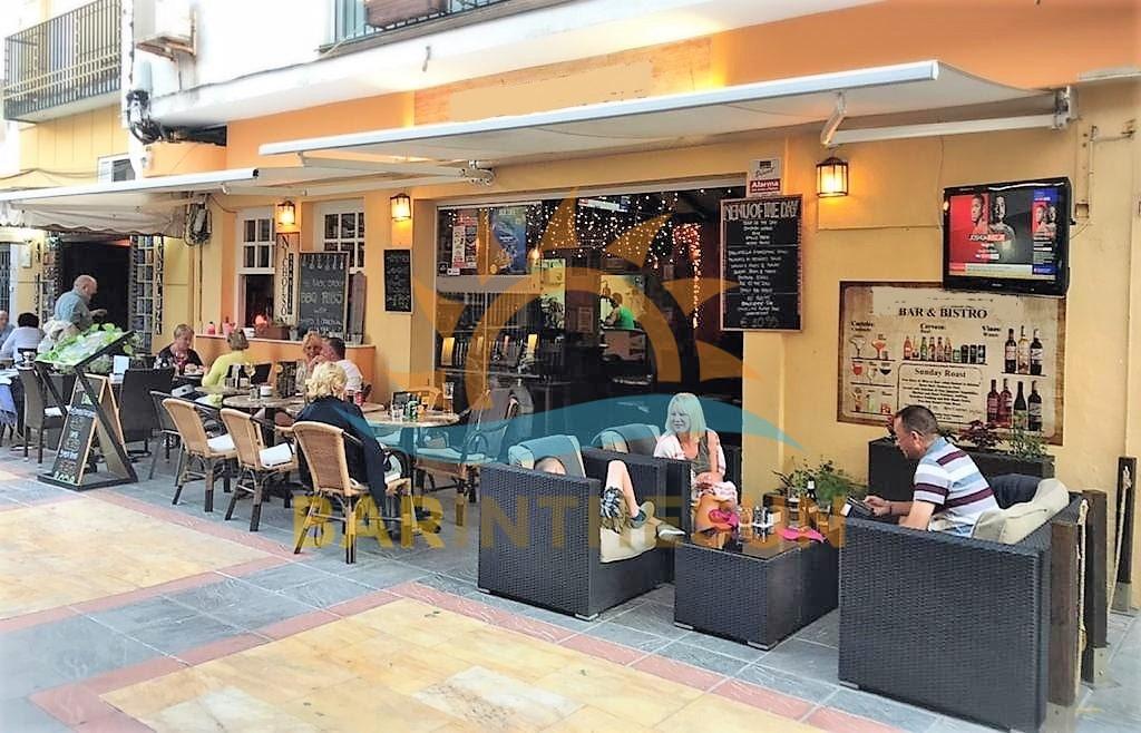 Restaurants For Sale in Fuengirola Costa del Sol, Restaurants For Sale in Spain