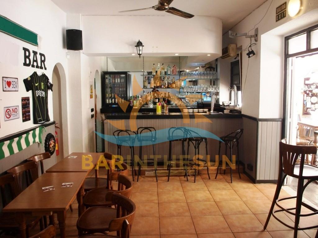 Bars for Sale in Spain, Cafe Bars For Sale in Funegirola Costa del Sol