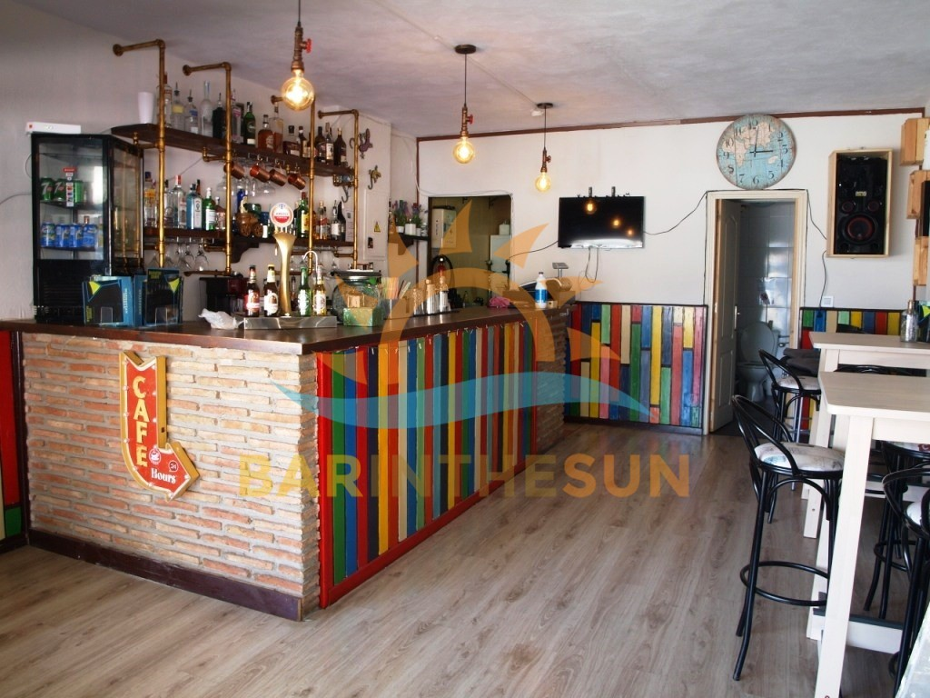 Fuengirola Cafe Bars For Sale, Costa Del Sol Businesses For Sale