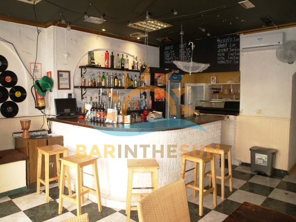 Los Boliches Cafe Bars For Rent, Costa del Sol Cafe Bars For Rent
