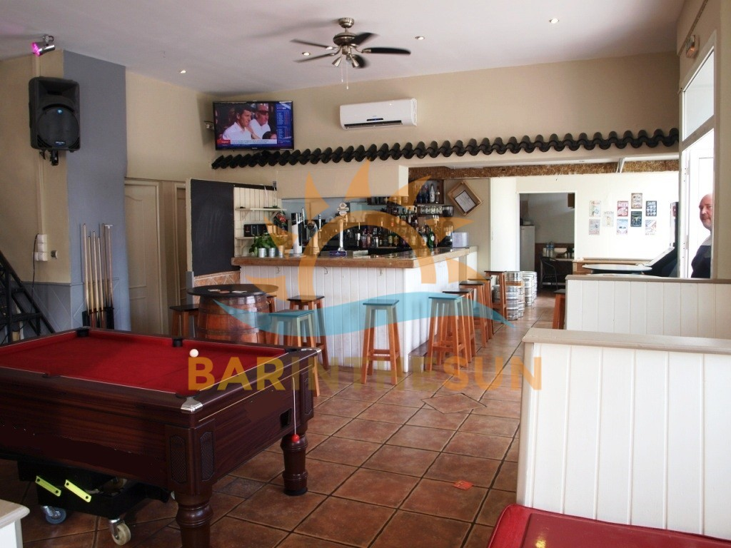 Cafe Music Lounge Bar For Sale in Mijas Costa, Music Lounge Bars For Sale in Spain
