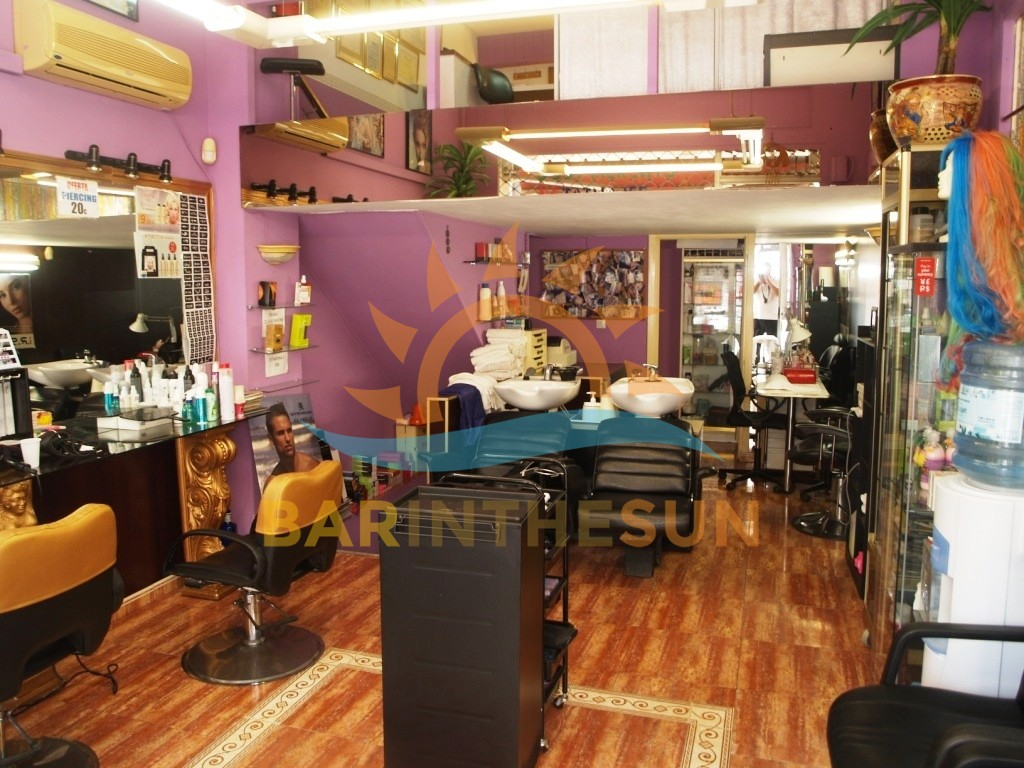 Torremolinos Hair Beauty Salon For Sale, Businesses For Sale Spain