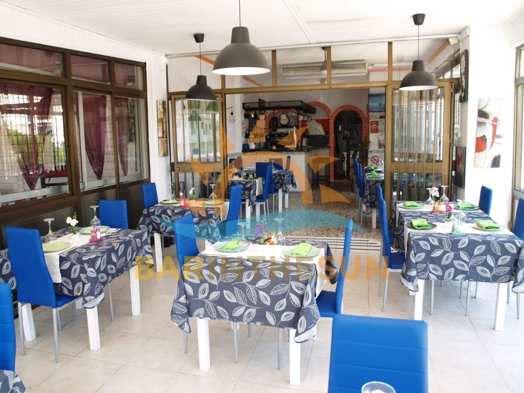 Torremolinos Bar Restaurants For Sale, Commercials For Sale in Spain