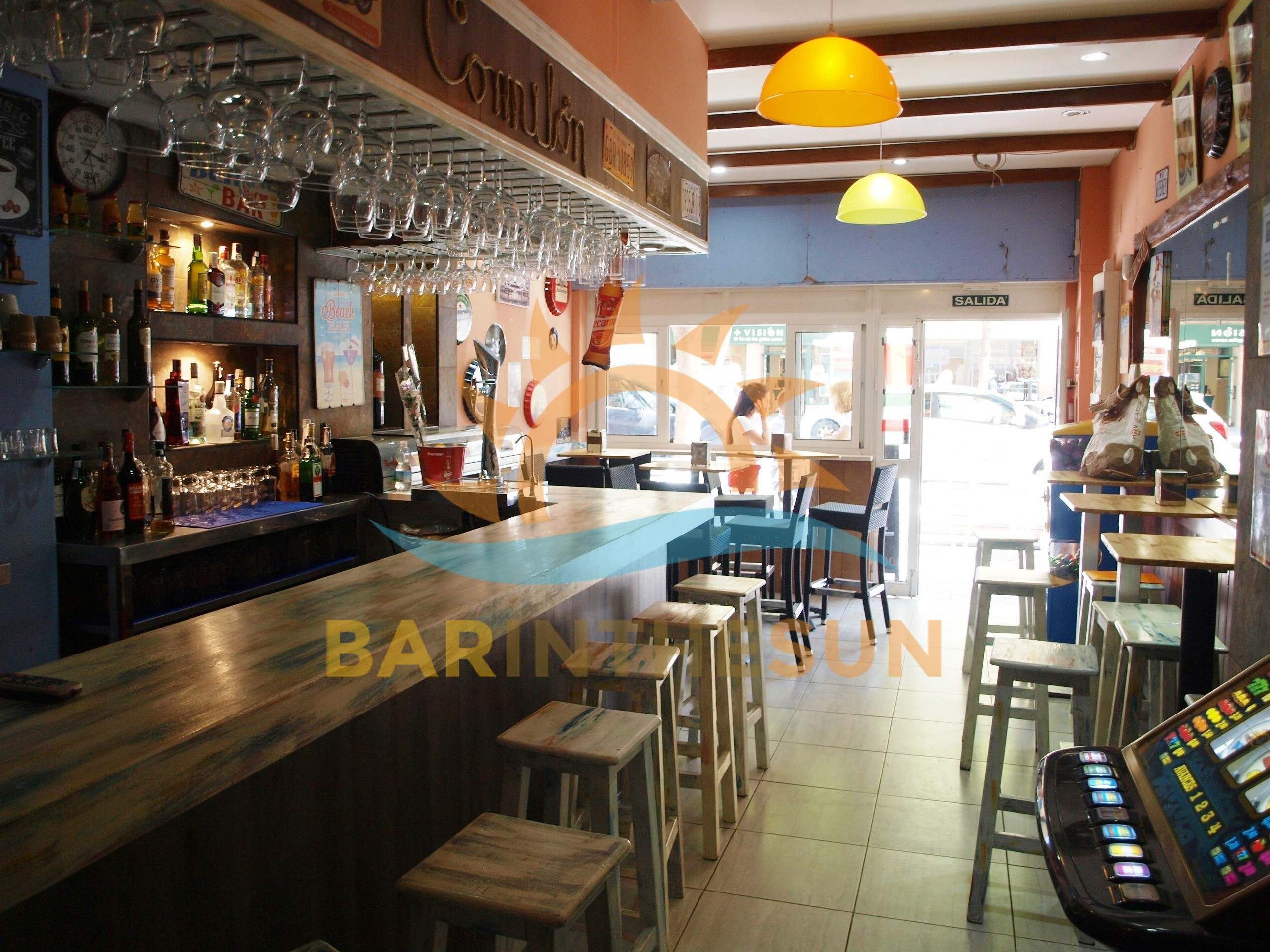 Businesses For Sale in Spain, Bars For Sale in Fuengirola Costa Del Sol