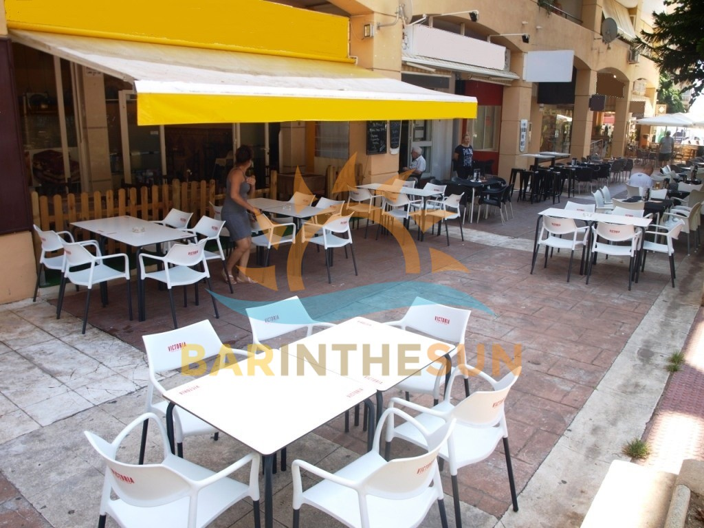 Bars For Sale in Spain, Businesses For Sale on The Costa Del Sol