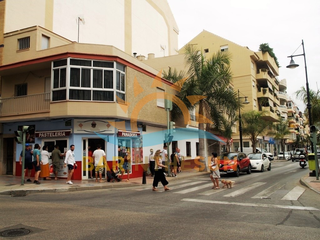 Fuengirola Bakery Takeaway Shops For Sale, Commercials For Sale Costa Del Sol