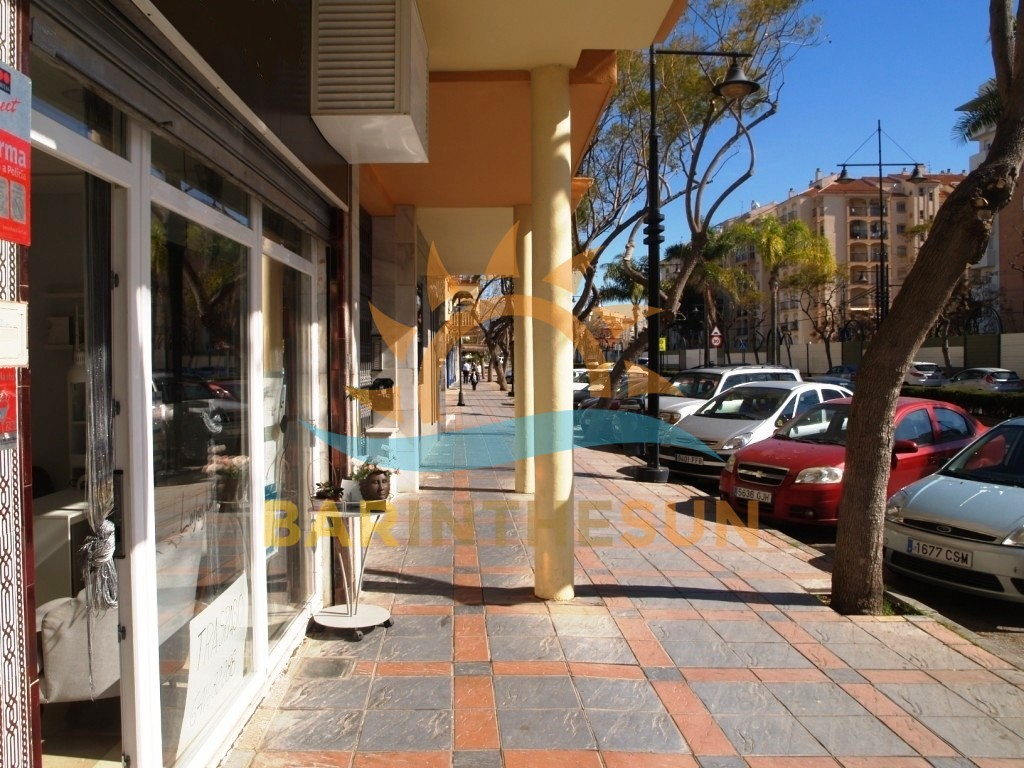 Fuengirola Nail And Beauty Salons For Sale, Businesses For Sale Spain
