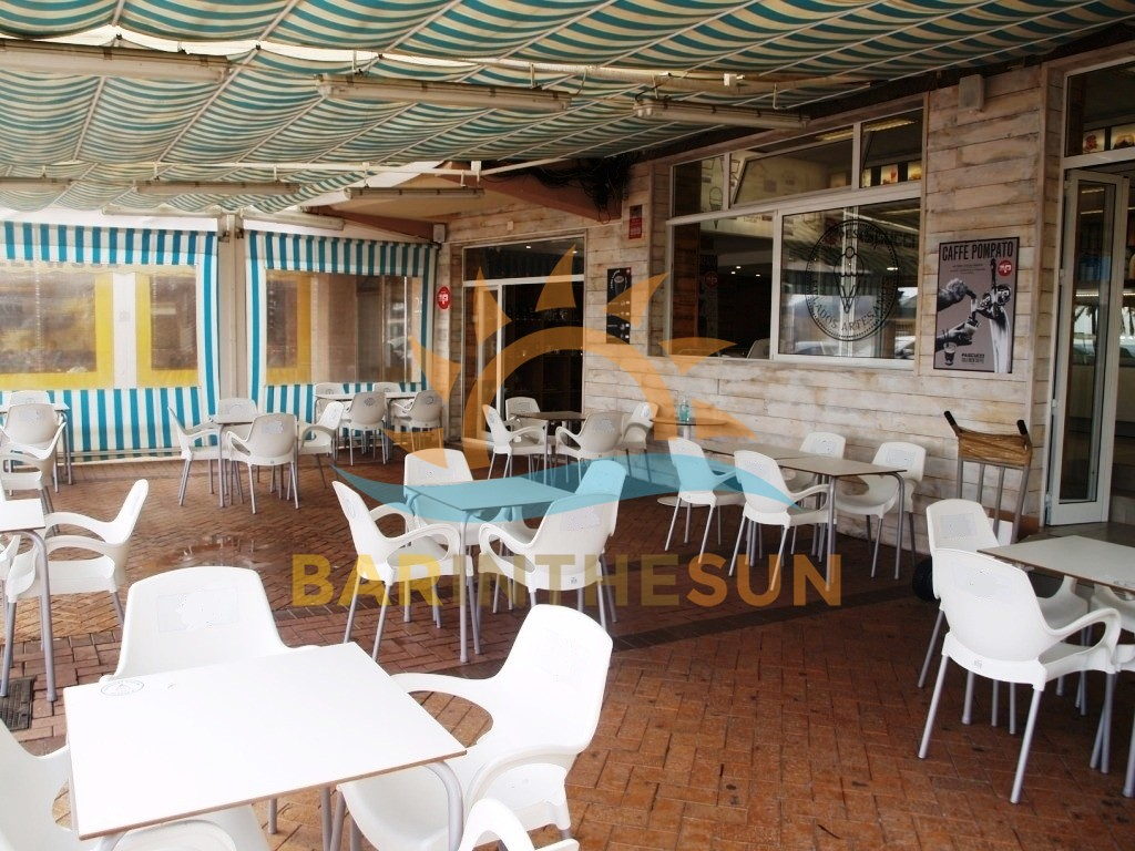 Fuengirola Seafront Ice Cream Parlours For Sale, Fuengirola Businesses For Sale