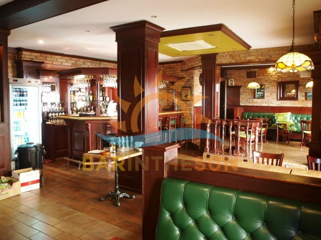 Fuengirola Irish Theme Pub For Rent, Rent a Bar in Spain