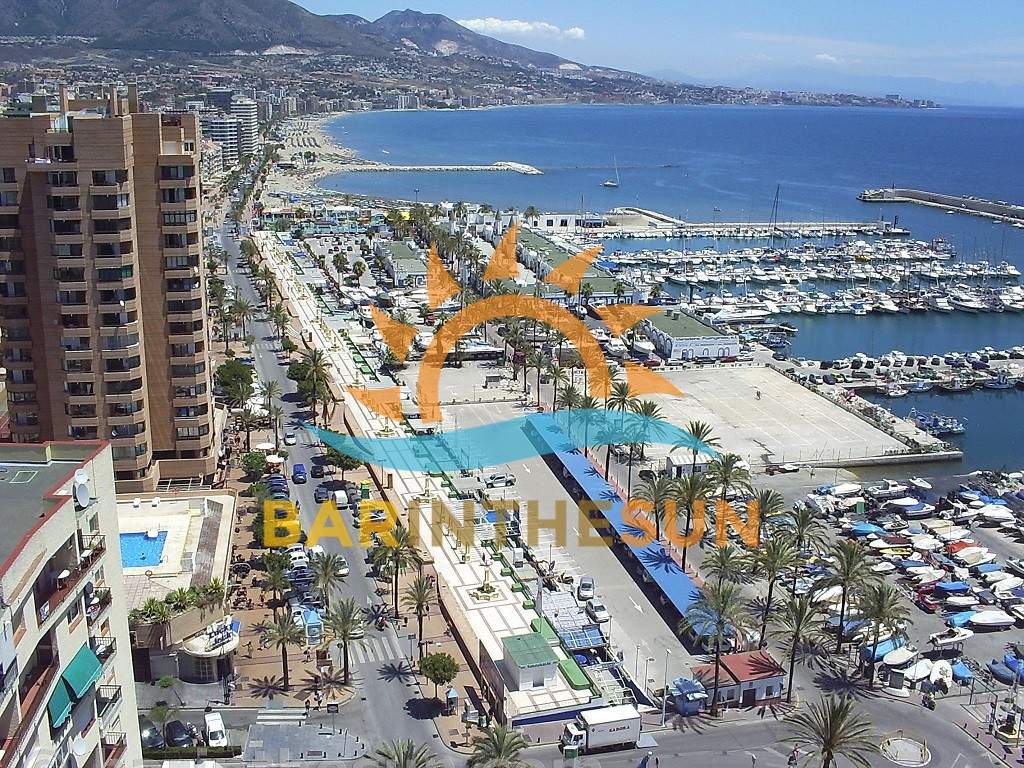 Cafe Bars in Fuengirola For Lease, Businesses For Sale Costa Del Sol