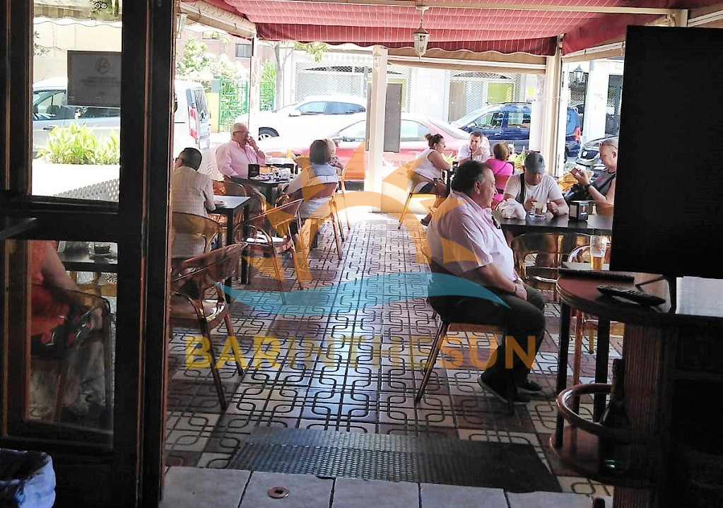 Arroyo De La Miel Cafe Bars For Sale, Businesses For Sale in Spain