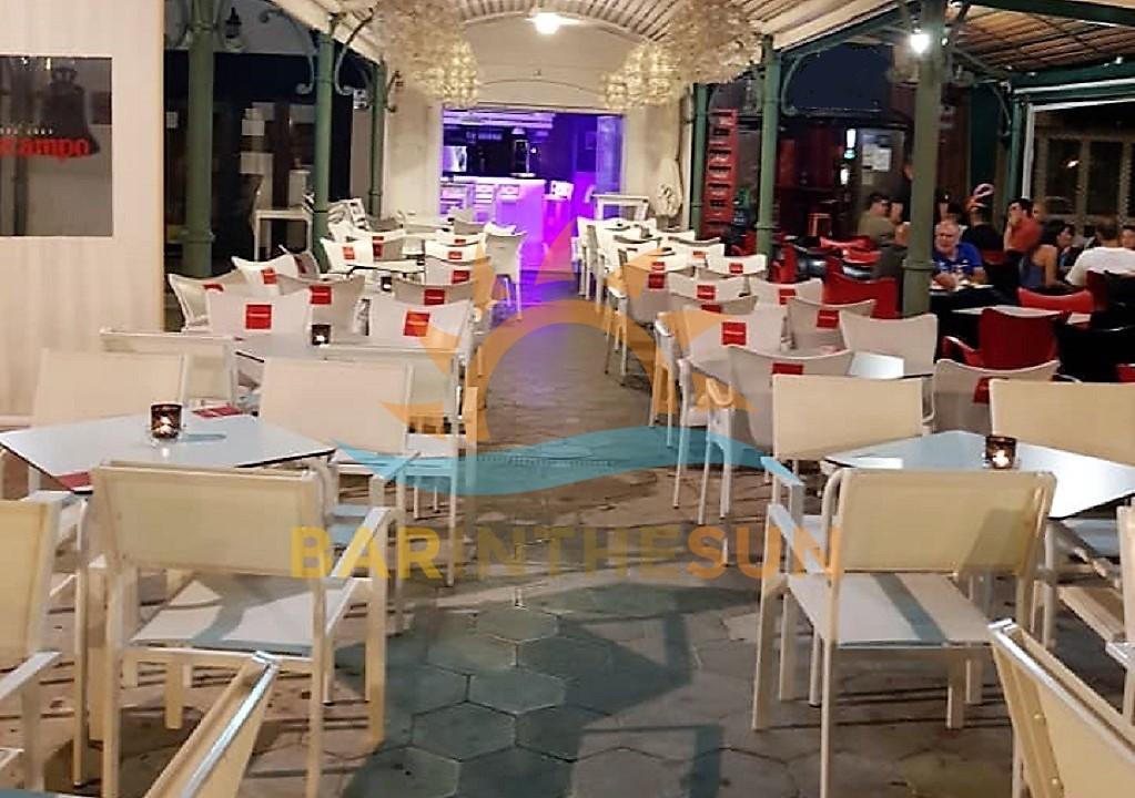 Arroyo De La Miel Cafe Bars For Sale, Bars in Spain For Sale