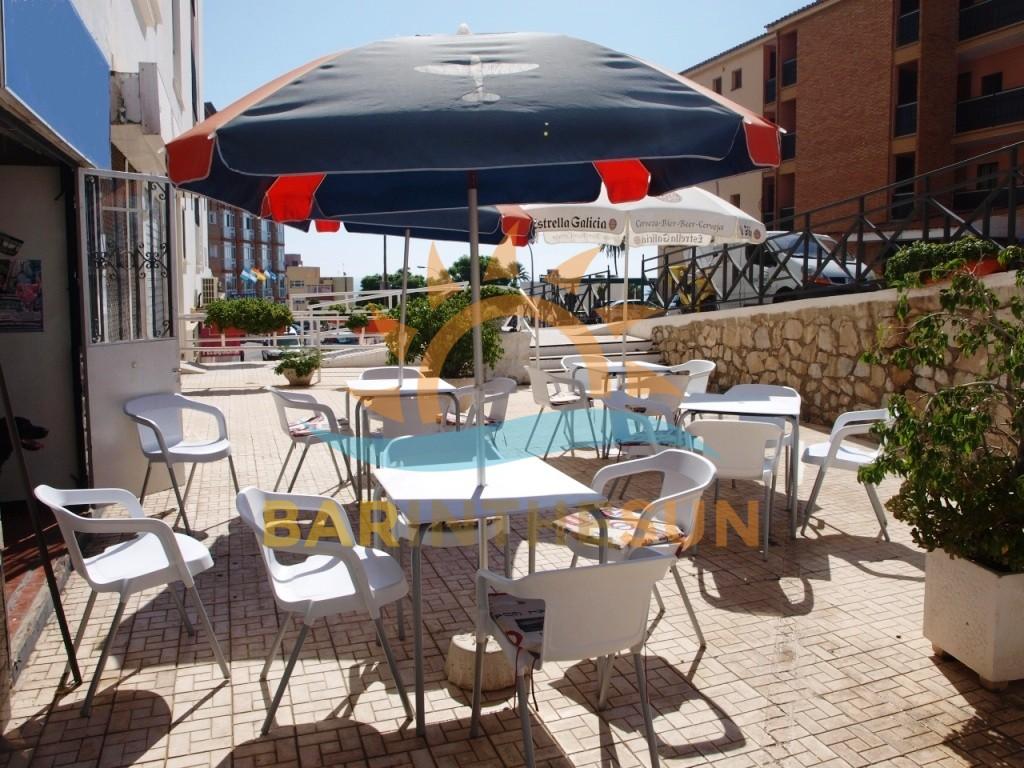 Benalmadena Drinks Bar For Sale, Businesses For Sale in Spain