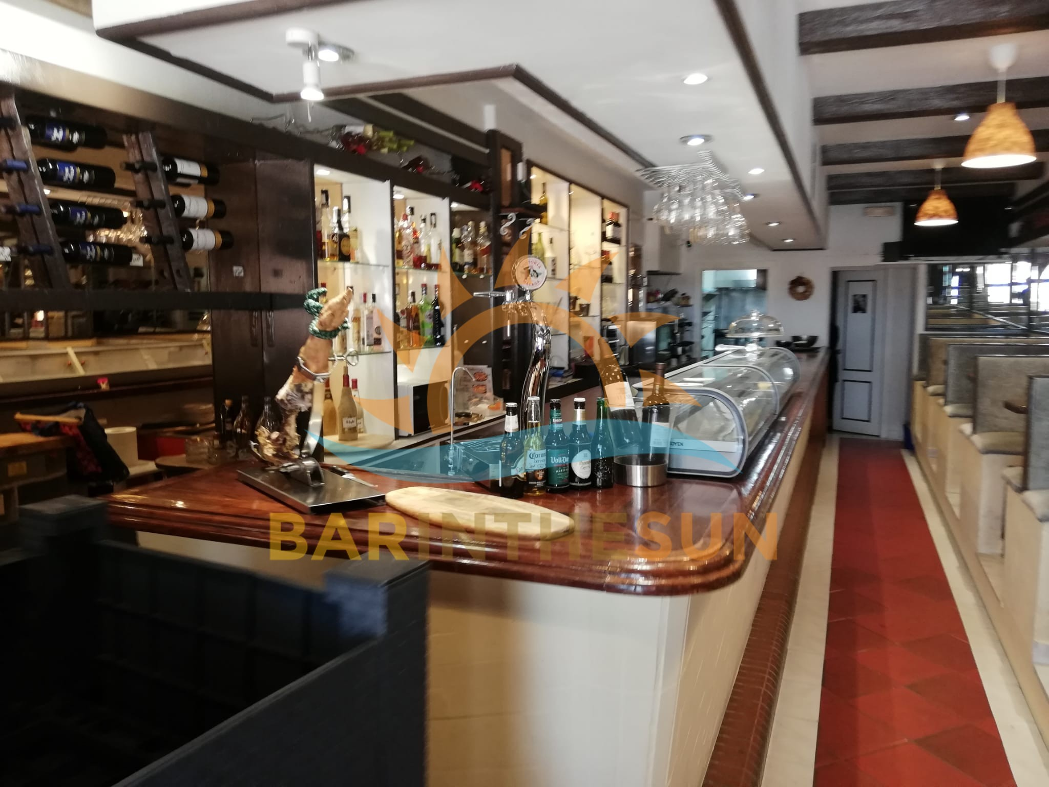 Fuengirola Seafront Cafe Bars For Sale, Seafront Bars For Sale in Spain