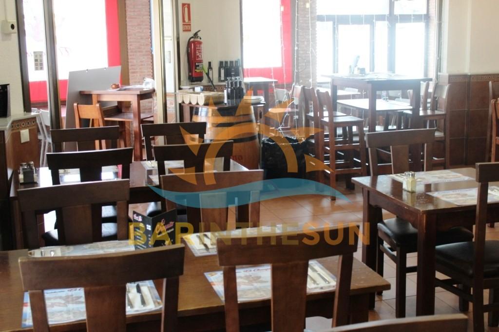 Bar Restaurants in Fuengirola For Sale, Costa Del Sol Restaurants For Sale
