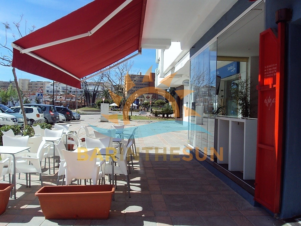 Fuengirola Cafeteria Bars For Rent, Rent a Bar in Spain